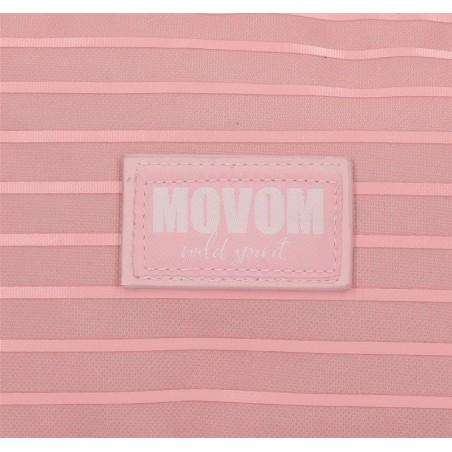 Mochila doble adaptable Movom Free Spirit