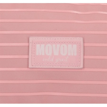 Mochiila reforzada adaptable Movom Free Spirit