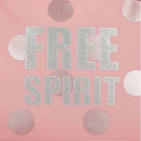 Estuche neceser triple Movom Free Spirit