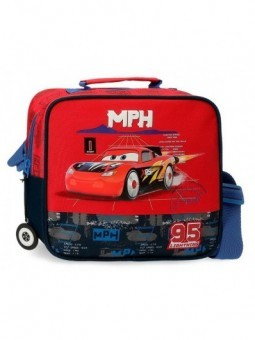 Neceser bandolera Disney Cars Rocket Racing