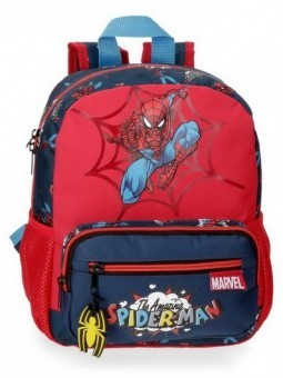 Mochila pequeña Marvel Spiderman Pop