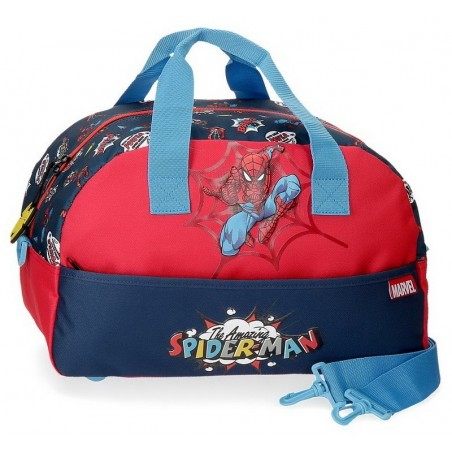 Bolso de viaje Marvel Spiderman Pop