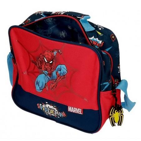 Neceser bandolera Marvel Spiderman Pop