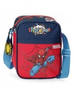 Bolso Marvel Spiderman Pop