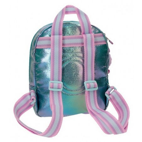 Mochila de paseo Enso Be a Mermaid