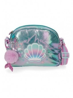 Bolso plano Enso Be a Mermaid