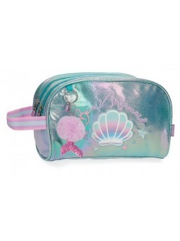 Neceser adaptable Enso Be a Mermaid