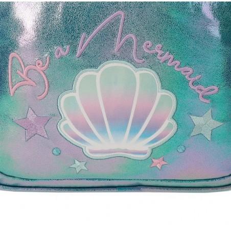 Bolso pequeño Enso Be a Mermaid