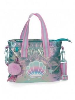 Bolso de compras Enso Be a Mermaid