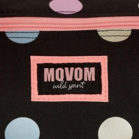 Bolso de viaje Movom Free Dots