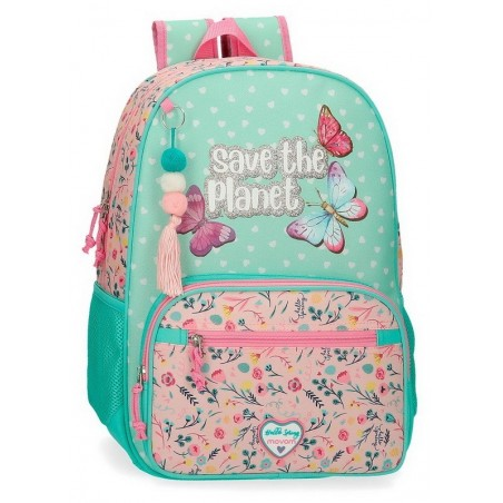 Mochila Movom Save the Planet