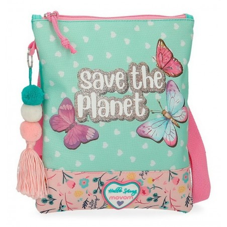 Bolso Movom Save the Planet