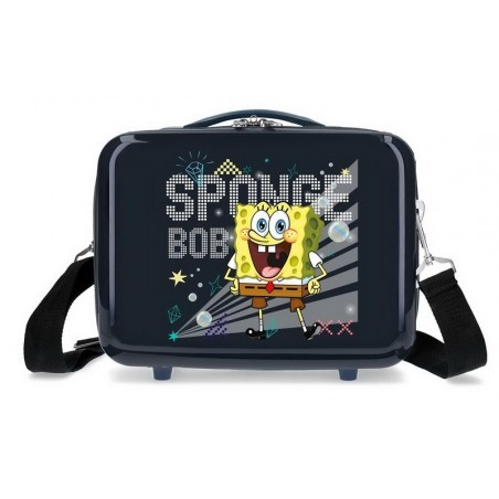 Neceser Bob Esponja Party