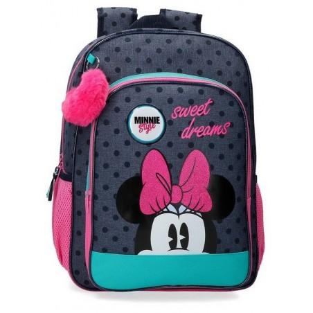Mochila adaptable Disney Sweet Dreams Minnie