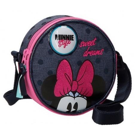 Bolso Disney Sweet Dreams Minnie