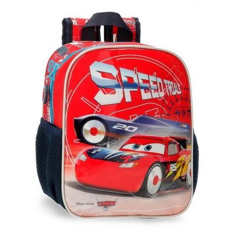 Mochila de paseo Disney Cars Speed Trials