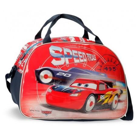 Bolso de viaje Disney Cars Speed Trials