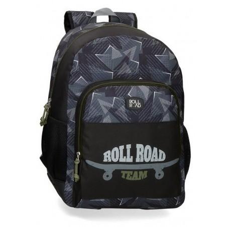 Mochila adaptable Roll Road Team