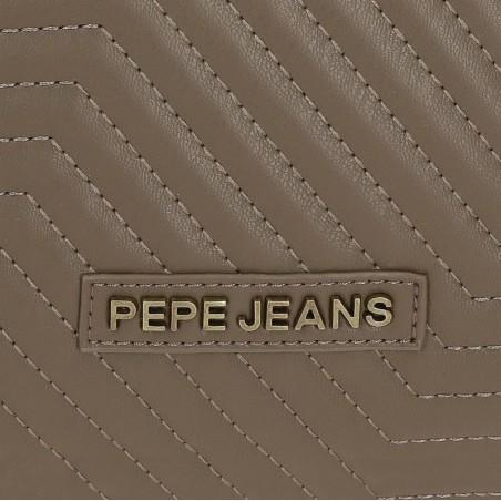 Cartera grande Pepe Jeans Amanda