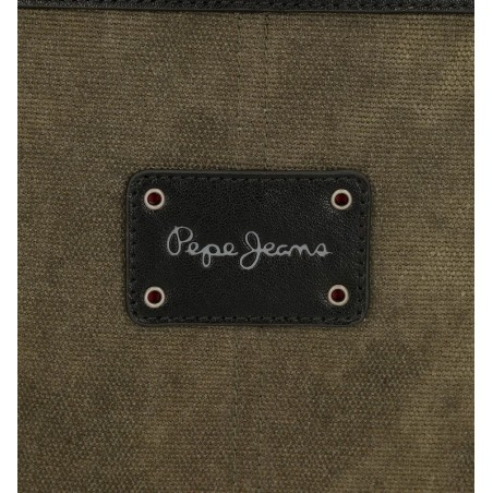 Mochila Pepe Jeans Woodcutter