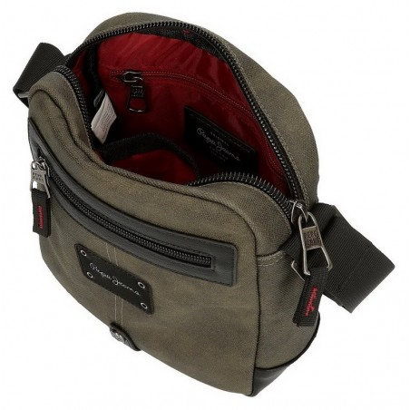 Bolso mediano Pepe Jeans Woodcutter