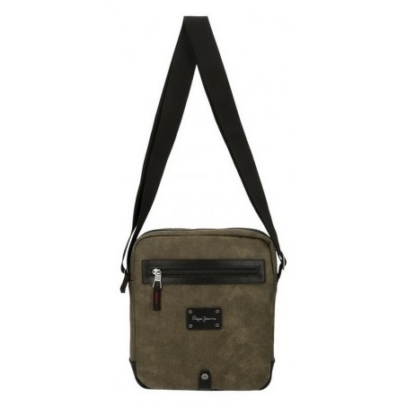 Bolso grande Pepe Jeans Woodcutter
