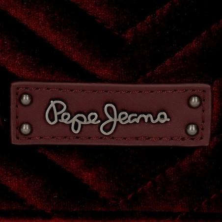 Bolso con solapa Pepe Jeans Claris