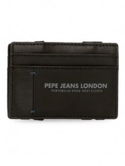 Cartera Pepe Jeans Cutted 744062