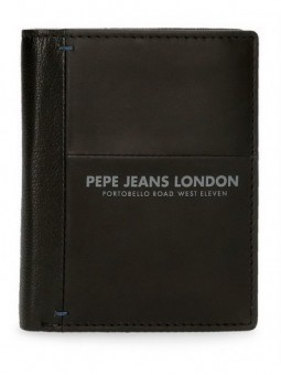 Cartera Pepe Jeans Cutted 744112