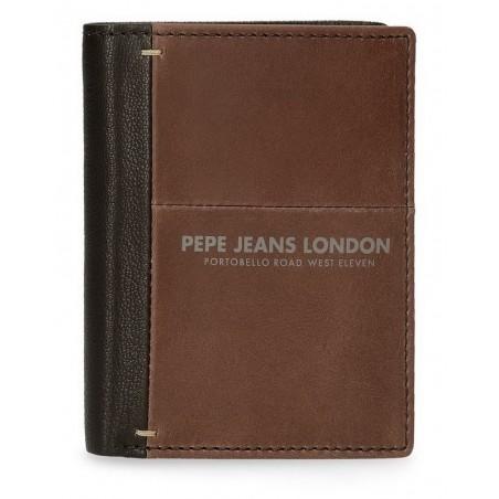 Cartera Pepe Jeans Cutted 744112