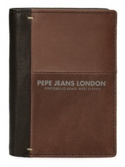 Cartera Pepe Jeans Cutted 744202