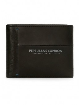 Cartera Pepe Jeans Cutted 744402