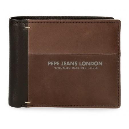 Cartera Pepe Jeans Cutted 744402