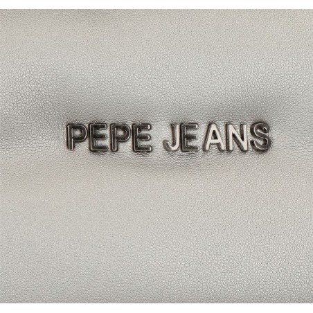 Bolso con solapa Pepe Jeans Bloat