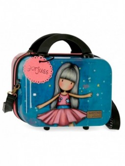 Neceser adaptable a maleta Gorjuss Dancing Among the Stars
