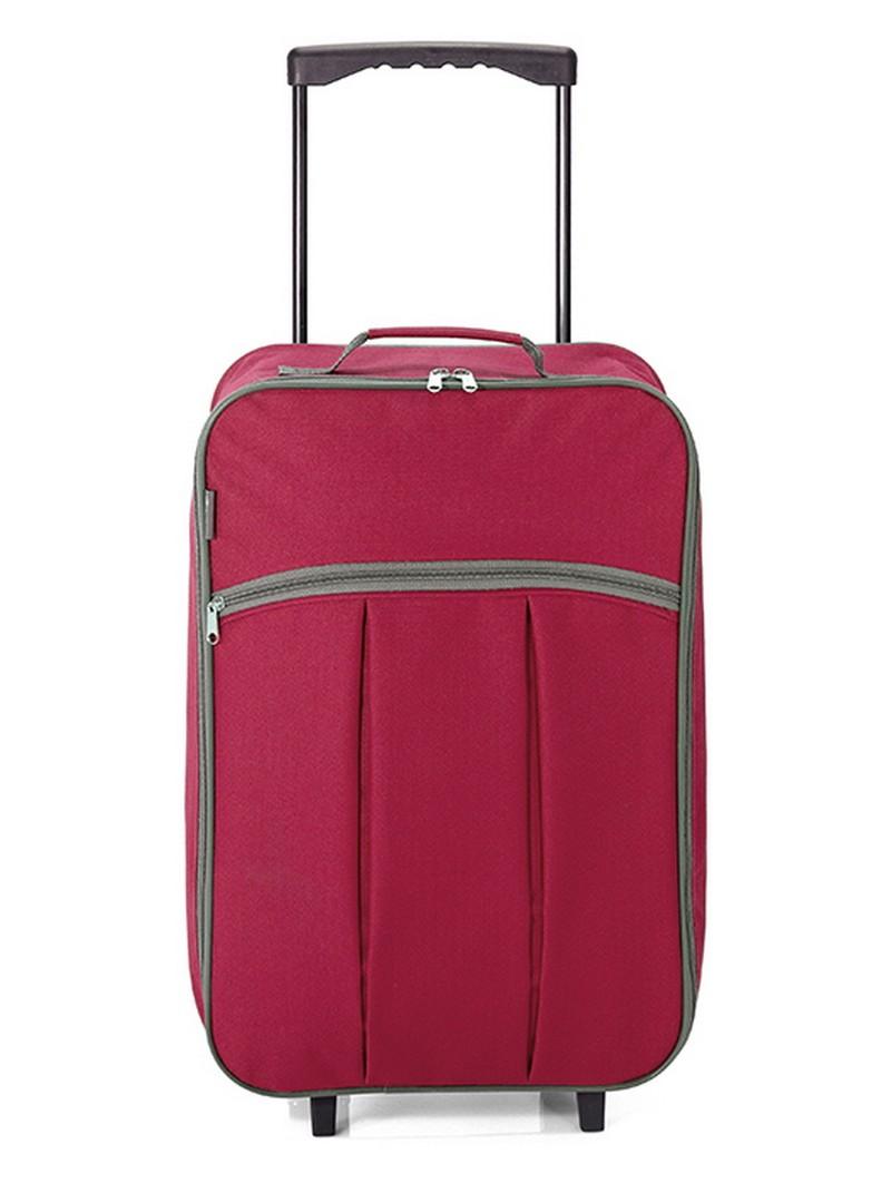 Maleta viaje plegable Colors + regalo Neceser