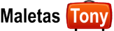 logotipo maletastony